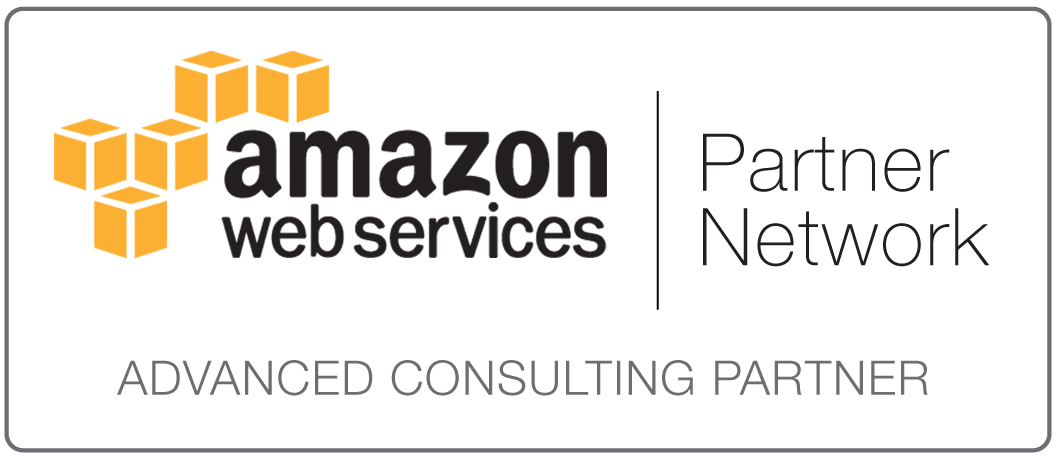 Amazon Advanced Consulting Partner